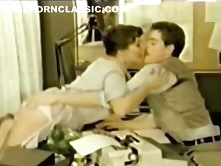 Danish Mmf Bisexual Porno From The 1970's