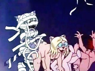 Fritz The Cat - Final Hump Scene