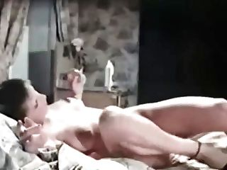 Sexy Hot Honey Bedroom Time