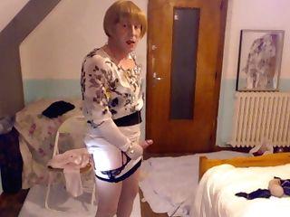 A Very Sexual Crossdresser
