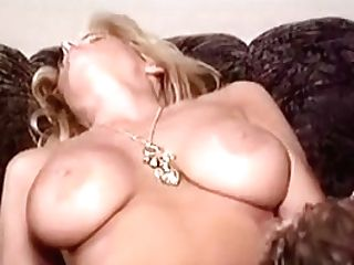 Big Bust Honeys 22 - Crystal Gold And Adam Wilde