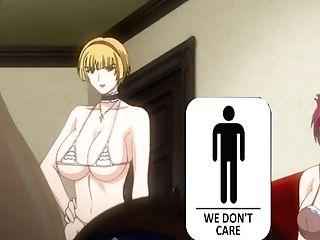 The Ultimate Yuri Lesbo And Hermaphroditism Anime Porn Compilation...