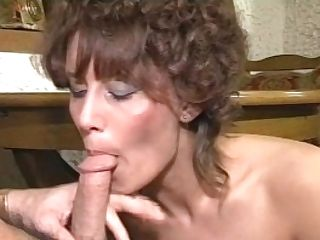 Antique Mummy Getting It On - Julia Reaves
