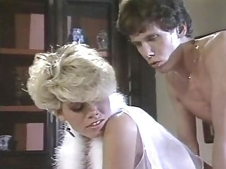 Classics Adult Movie Star Gail Force Gets Banged By Big Spear Stud...